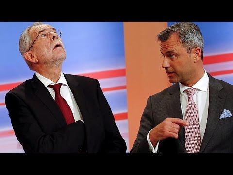 Αυστρία: Επαναλαμβάνονται οι προεδρικές εκλογές – Δεύτερη ευκαιρία για την ακροδεξιά