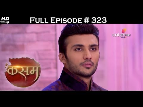 Kasam - 9th June 2017 - कसम - Full Episode