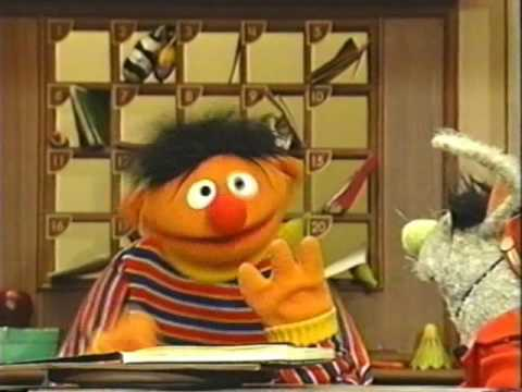 Sesame Street - That's how the numbers go