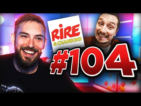 Best Of Maxildan #104 : DU RIRE ET DU ROCK