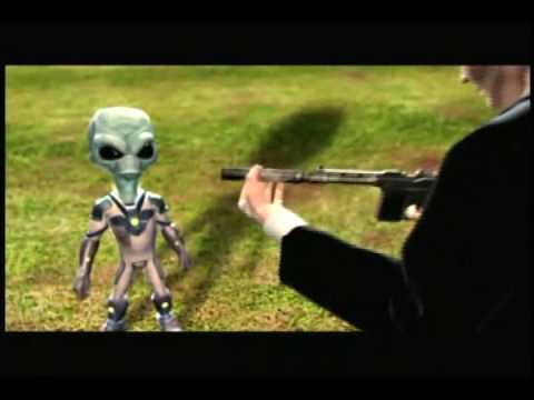 destroy all humans xbox live