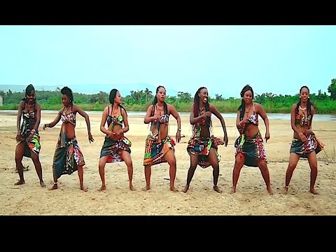MUSIQUE AFRICAINE -TRADITIONNELLE  MIX I DJ STONE I VOL 1