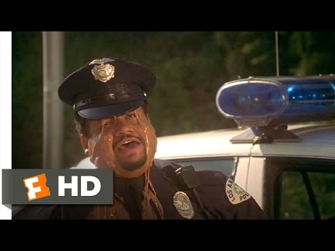 Bowfinger (8/10) Movie CLIP - My Gonads (1999) HD