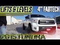 Lift and Levels: 2015 Toyota Tundra, 4