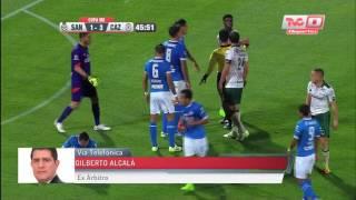 Entrevista a Gilberto Alcalá sobre Arturo Brizio