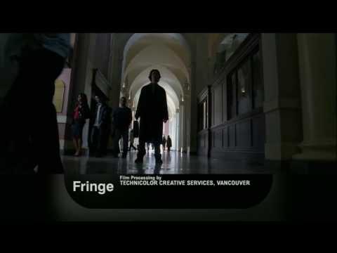 "Fringe 2x03 ""Fracture"" Promo"