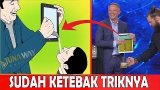 "Download Video MEMBONGKAR TRIK SULAP "" RAJA iOS Magician"". Part 2 MP3 3GP MP4"