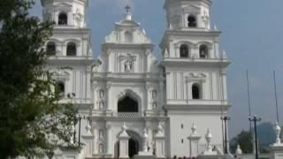 ESQUIPULAS Milagroso Señor de Esquipulas El Cristo Negro EN GUATEMALA CLASICA CANCION DEL RECUERDO