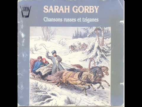 Gorby - Sarah Gorby - Korobushka from the album