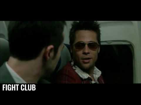 Fight Club - Scène culte - Fabrication de Napalm