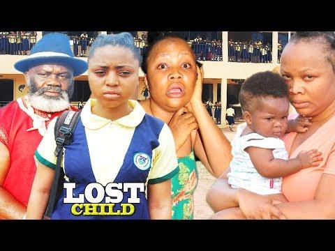 Lost Child Season 2 - Regina Daniel's 2017 Latest Nigerian Nollywood Movie