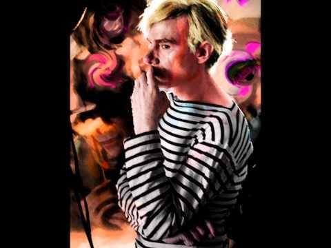 Andy Warhol Edie Sedgwick & Lou Reed (видео)