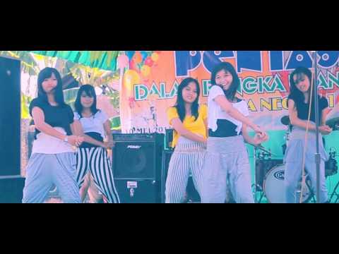Video Dance SMA Negeri 1 Rejoso Nganjuk download in MP3, 3GP, MP4, WEBM, AVI, FLV January 2017