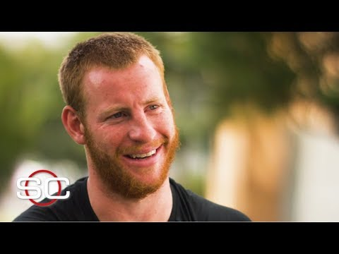Video: Carson Wentz on Nick Foles, injury history, new diet and Eagles' Super Bowl hopes | SportsCenter