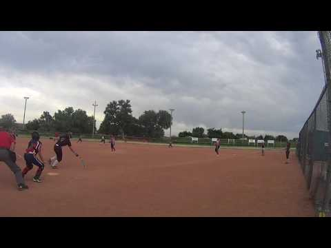 USSSA Qualifier in Fort Lupton, CO 6.25.2016