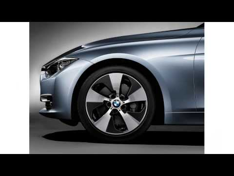 2015 model bmw activehybrid 3