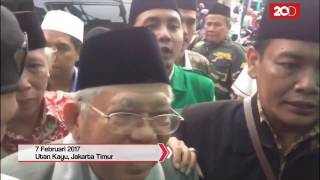 Video Bertemu Maruf Amin, Kapolri Ajak NU Aktif Jaga NKRI MP3, 3GP, MP4, WEBM, AVI, FLV Desember 2017