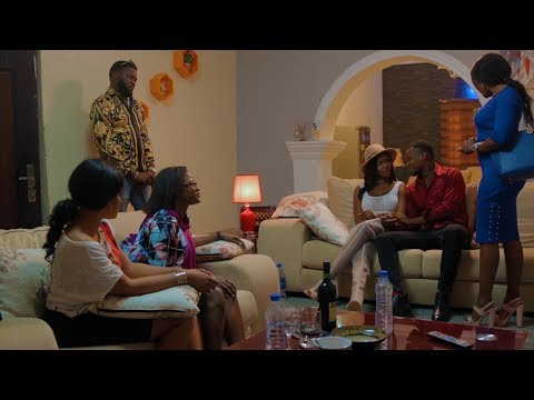 Diary Of Four Women - Latest Nigeria Movie 2019 [Mascara]