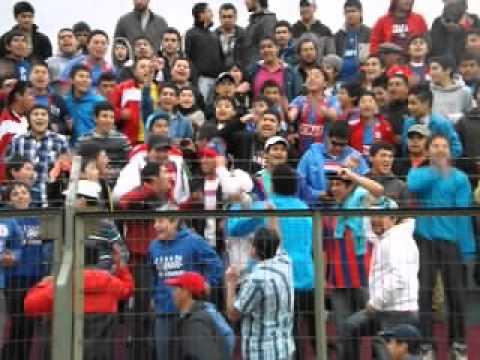 Banda Azulgrana - previa IBERIA vs copiapo - Banda Azulgrana - Deportes Iberia