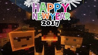Video Selamat Tahun Baru 2017! MP3, 3GP, MP4, WEBM, AVI, FLV Desember 2017