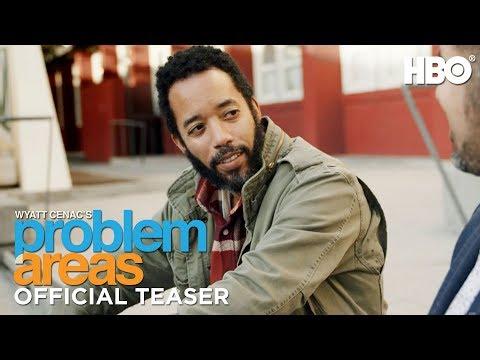 Wyatt Cenac's Problem Areas (2019)   Teaser Trailer   Season 2