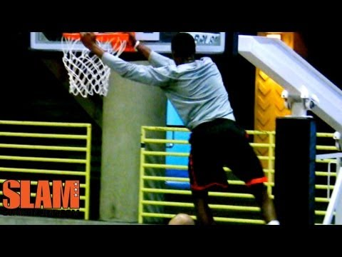 Jamaal Franklin 2013 NBA Draft Workout – Potential Lottery Pick – Impact Basketball