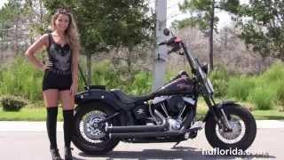 4. Used 2009 Harley Davidson Cross Bones Motorcycles for sale