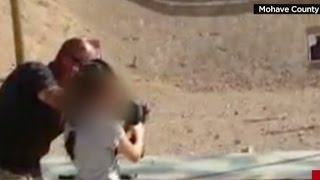 Nonton Nine Year Old Girl Accidentally Kills Gun Instructor Film Subtitle Indonesia Streaming Movie Download