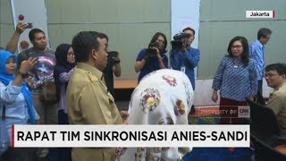 Video Rapat Tim Sinkronisasi Anies-Sandi MP3, 3GP, MP4, WEBM, AVI, FLV Mei 2017