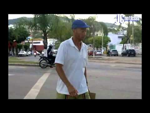 JC Notícias - Trânsito Av. Presidente Vargas
