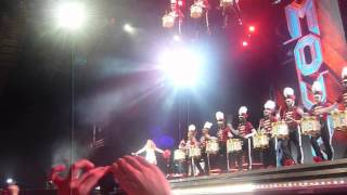 Madonna - Give Me All Your Luvin' (The MDNA Tour In Moscow 07.08.2012)