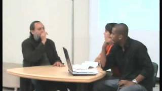 06ª Parte - Entrevista Caio Fábio - Tema: Recado P/ Geração On Line