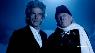 This Christmas, the Doctor, the Doctor, and Bill will return in 'Twice Upon A Time'. Subscribe now: http://bit.ly/1aP6Fo9 The Doctor (Peter Capaldi) is an alien ...
