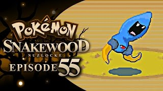 Pokémon Snakewood Nuzlocke w/ TheKingNappy! - Ep 55 3 Swords Dances by King Nappy