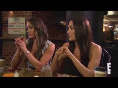 Total Divas Season 3, Episode 14 Clip: Brie Bella talks about her house being robbed
