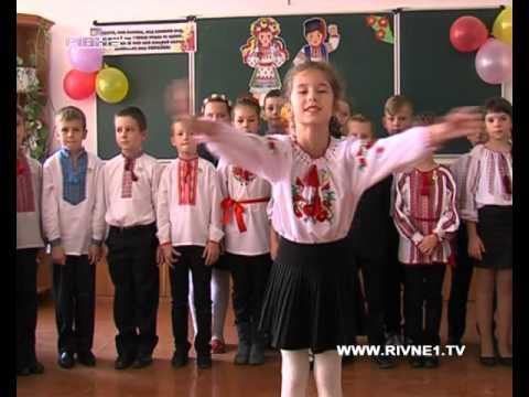 """Дитяча телестудія """"Рівне 1"""" [173-й випуск]"""