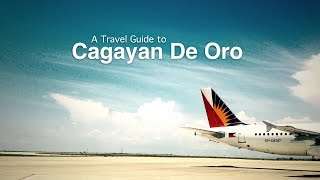 Cagayan De Oro Philippines  City pictures : Exhilarating CDO: A Travel Guide to Cagayan de Oro