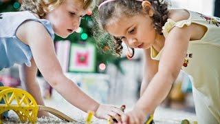 Le jeu, essentiel pour le développement de l'enfant