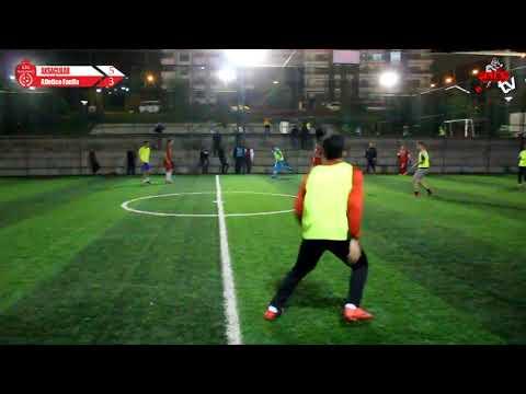 AKSAÇLILAR - Atletico Fanila  Aksaçlılar - Atletico Fanila Özet