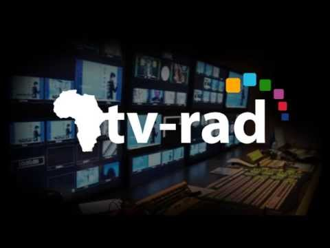 Salon Africain des Médias Audiovisuels - AFRICA TVRAD