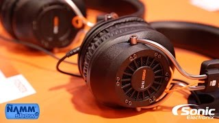 Fostex releases their new TR Series of headphones at NAMM 2016! - - - - - - - - - - - - - - - - - - - - - - - - - - - - - - - - - - - - - - - - - - Sonic...