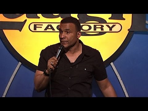 David Arnold - Long Walk on the Beach (Stand Up Comedy)