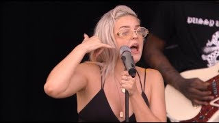 "Video Anne Marie ""Ciao Adios"" LIVE at V Festival 2017 MP3, 3GP, MP4, WEBM, AVI, FLV September 2018"