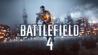 【Battlefield 4 Main Theme】 Battlefield 4
