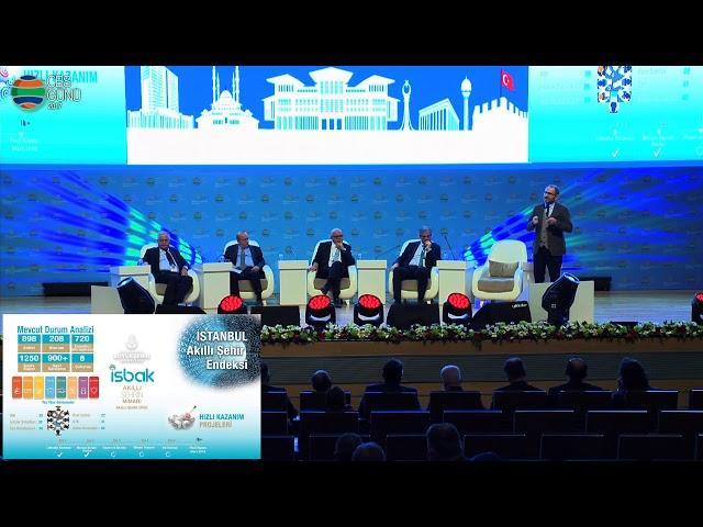 2. Panel Dr. Fatih Gündoğan (01 Aralık 2017)