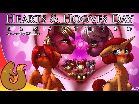 Hearts & Hooves Day Remastered (ft. Keyframe) | My Little Pony: FiM Reviews
