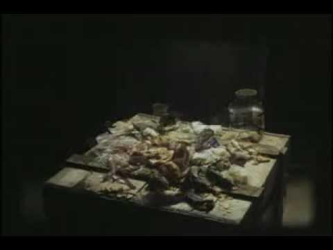 The Hole (2001) Trailer