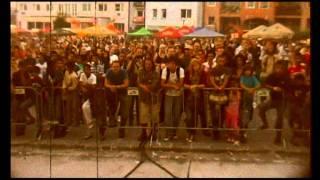 Video Pinazi DE ! ! ! - Stropkovský Jarmok 2011 (official)