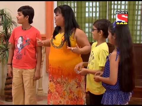 Baal Veer : Episode 232 - 14th August 2013