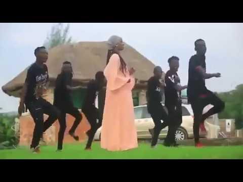 ANFARA Latest Hausa Song Video Ft Misbahu aka Anfara  Bilkisu Shema